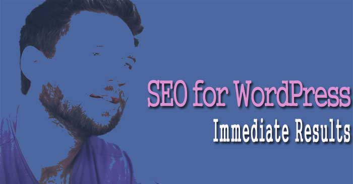 Case Study Invitation On Immediate SEO Results and Rank Boost in WordPress Sites